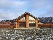 Продаю дом ИЖС Клееный брус. 27 км от МКАД - Фото 3