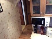 Однокомнатная, город Саратов, Купить квартиру в Саратове по недорогой цене, ID объекта - 319632240 - Фото 5
