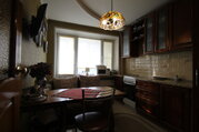 Уютная 2-комнатная квартира новой планировки Воскресенск, ул. Беркино - Фото 1