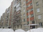 Продажа квартир в Новоуральске
