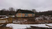 Продается дом в Калужской области Мосальский район деревня Алферьево - Фото 1