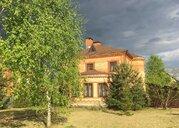 Дом в д.Желудовка - Фото 1