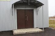 Коммерческая недвижимость, ул. Осташинская, д.6 к.34