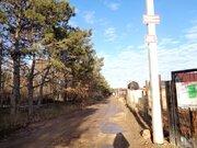 Продается участок земли в Севастополе в Гагаринском р-не по Фиолентовс