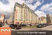 Продажа квартиры, м. Звездная, Космонавтов пр. 65
