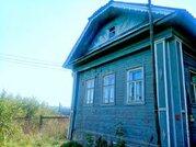 Продажа дома, Костромской район