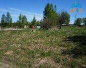 Продам земельный участок в 5 км. от города в д. Кончинино