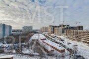 19 949 126 Руб., Шикарная квартира с панорамным остеклением, Купить квартиру в Видном по недорогой цене, ID объекта - 313436965 - Фото 19