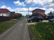 Участок в деревне Талаево 10 соток - Фото 4