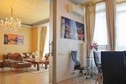 22 000 000 Руб., Купить квартиру с дизайнерским ремонтом в ЖК Мономах, район Сокол, Купить квартиру в Москве, ID объекта - 330607766 - Фото 8