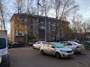 1-к квартира, г. Пушкино, ул. Железнодорожная 2а - Фото 2