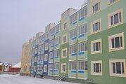 Трехкомнатная квартира в малоэтажном жилом комплексе Нахабино Ясное - Фото 1