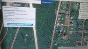 Продается участок 6 соток в Боровском районе город Балабаново