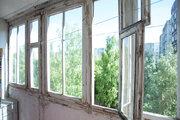 Продам 1-комнатную квартиру в Заволжском районе, у. Космонавтов д.28, ., Купить квартиру в Ярославле по недорогой цене, ID объекта - 328971679 - Фото 4