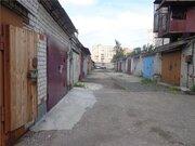 Гараж в центре, Продажа гаражей в Рязани, ID объекта - 400035876 - Фото 2
