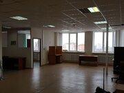 Офисное помещение 112.6 кв.м. - Фото 3