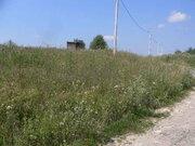 Эксклюзив. Продается участок 15 соток в деревне Атрепьево, рядом пруд.
