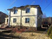 Носовихинское ш. 65 км от МКАД, Павловский Посад, Коттедж 330 кв. м - Фото 2