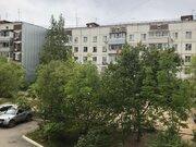 Продажа квартиры, Хабаровск, Квартал дос (Большой Аэродром ) ул.