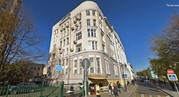 Офис 65 м2 в БЦ на Б.Бронной, у м. Пушкинская