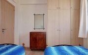 Прекрасная 3-спальная Квартира с хорошим видом в пригороде Пафоса, Купить квартиру Пафос, Кипр, ID объекта - 319602829 - Фото 16