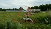 Участок на левом берегу Обского моря под строительство жилого дома и - Фото 5