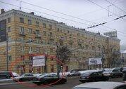 Продажа торгового помещения, м. Полянка, Полянка Бол. - Фото 1
