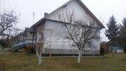 Продается доля дома, площадь строения: 78.00 кв.м, площадь участка: . - Фото 4