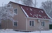 Уютный дом для постоянного проживания