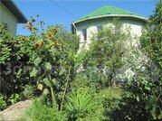 Продажа дома, Агой, Туапсинский район, Улица Центральная улица - Фото 1