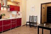 Квартира ул. Салтыкова-Щедрина 118, Аренда квартир в Новосибирске, ID объекта - 317091406 - Фото 3