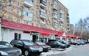 Продажа торгового помещения, м. Сходненская, Ул. Туристская - Фото 2