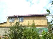 Дом+земля 11-я Марьяновская  , Продажа домов и коттеджей в Омске, ID объекта - 502844774 - Фото 3