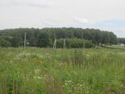 Продам земельный участок в деревне Трухачёво. Серпуховской р-он, М/о - Фото 4