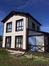 Дом в Тюменская область, Тюмень Московский тракт (75.0 м)