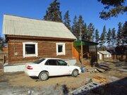 Продажа дома, Улан-Удэ, Военная - Фото 1