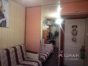 3-к кв. Курганская область, Курган ул. Карбышева, 46 (56.0 м)