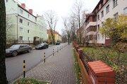 Квартира, Купить квартиру в Калининграде по недорогой цене, ID объекта - 325405123 - Фото 17