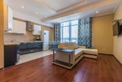 2 - уровневая квартира в Сочи с ремонтом и мебелью рядом с морем