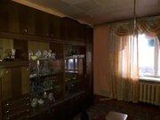 Продаётся 3к квартира в г.Кимры по ул.Орджоникидзе 34