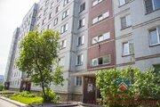 Продажа квартиры, Новосибирск, Ул. Лебедевского, Купить квартиру в Новосибирске по недорогой цене, ID объекта - 320178313 - Фото 43