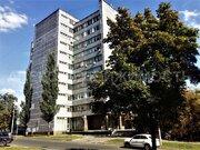 Продажа помещения пл. 7150 м2 под офис, м. Авиамоторная в Лефортово