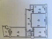 Продажа квартиры, Рязань, Центр, Купить квартиру в Рязани по недорогой цене, ID объекта - 319705489 - Фото 5