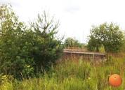 Продается участок, Можайское шоссе, 50 км от МКАД - Фото 1