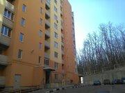1к. квартира в Лесной республики