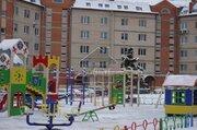 Продажа квартиры, Бронницы, Комсомольский пер. - Фото 1