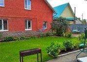 Дом Миловка, Продажа домов и коттеджей в Уфе, ID объекта - 504151507 - Фото 7