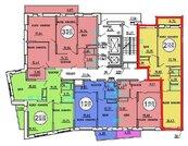 7 200 000 Руб., Продам большую 2-комнатную квартиру в новостройке., Купить квартиру в Долгопрудном по недорогой цене, ID объекта - 316403257 - Фото 8