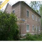 Большая трехкомнатная квартира с высокими потолками, Купить квартиру в Переславле-Залесском по недорогой цене, ID объекта - 319686507 - Фото 4