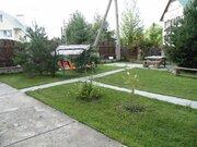 Заокский район, п. Заокский, Дом 250 кв.м. и 25 сот, 100 км от мкада - Фото 4